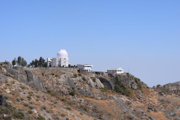 Observatory Gurushikhar