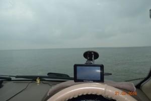 Safari on boat - Amazing experience