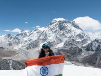 Everester Sunita Singh Choken