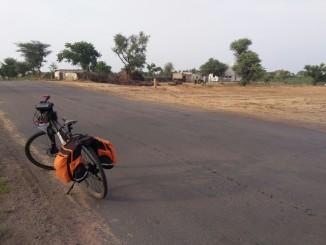 Solo Cycling Expedition Sunita Singh Choken