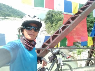 Solo Cycling Expedition