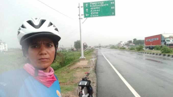 Day 25 - Sunita Singh Choken