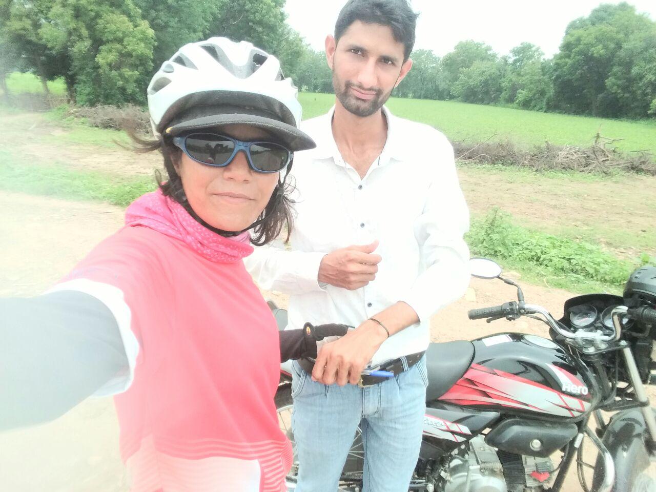 Sunil Chaudhary Bhai