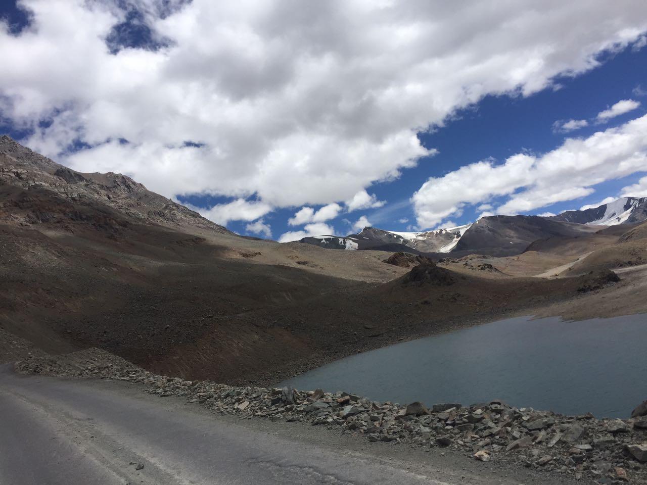 Surajtal Lake